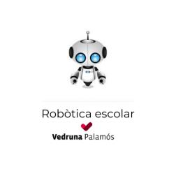Logo robòtica